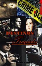 Destinos Traçados by AlineMart