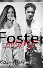 Foster Home| Roc Royal by BabyMsft10