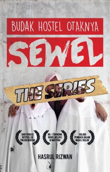 Budak Hostel Otaknya Sewel [The Series] - PREVIEW