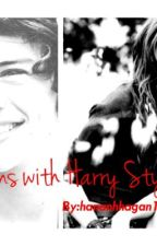 Im harry styles twin! by hannahhagan1