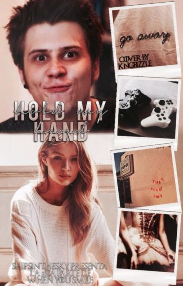 Hold My Hand r.d.g