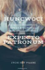 Expecto Patronum [ZAWIESZONE] by niejestemzabawna