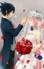 (Sasusaku) Nè, em sẽ là của tôi by thuonghabang