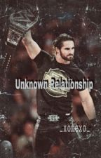 Unknown Relationship (Seth & Sasha) by _xomexo_