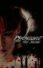 Psychologue || Min Yoongi by XVIDEOSUGA