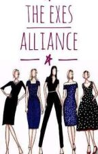 The Exes Alliance by AbieBarbie