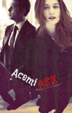 Acemi Aşk [√] by melisarass