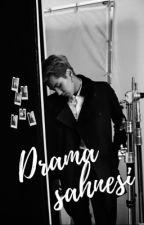 Drama Sahnesi | OC ✓ by darksideofxo