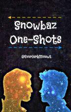 Snowbaz One-Shots by EverlarkMinewt