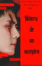 La Niñera |Sehun Y Tu| LEMON by lazzle_army