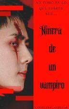 La Niñera |Sehun Y Tu| LEMON by thelaurabieber