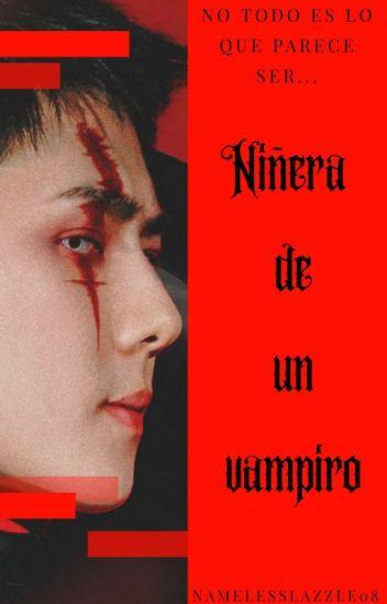 La Niñera |Sehun Y Tu| LEMON
