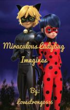 Miraculous Ladybug Imagines by Lovestrong0616