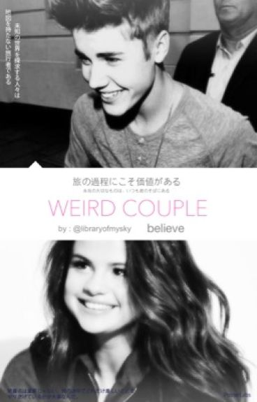 WEIRD COUPLE