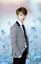 [Curiosidades de Kim Seok Jin] by Miluu7w7