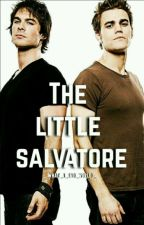 The Little Salvatore  by _What_a_sad_world_