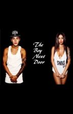 The Boy Next Door [ W/ Justin Bieber ] by JustinBieberxBae