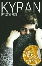 Kyran by stylesti