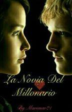 La Novia Del Millonario by IsabelMartinez022