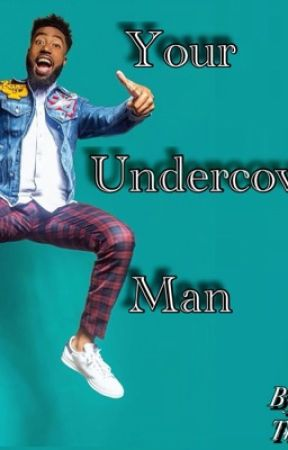 Your undercover man by trintrin27