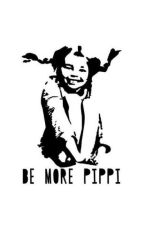 Be more Pippi by LeniSprengel