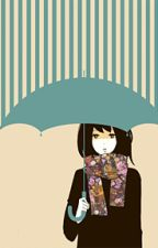 Here Come the April Showers by Marini-Chi