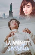 La Amante Secreta |H.S| by xHarrysBlazerx