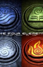 The 4 elements (A MS boys x reader story) by oliviafrogoso