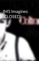 IM5 Imagines (CLOSED) by AradialovesIM5