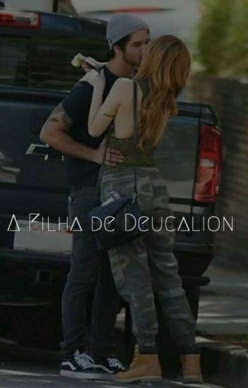 A Filha De Deucalion - S.M