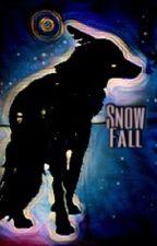 Snowfall |Wolf x Wolf Reader| by minecraftfan14