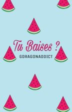 Tu Baises ? [ JIKOOK ] ɱεℓ by GDragonaddict