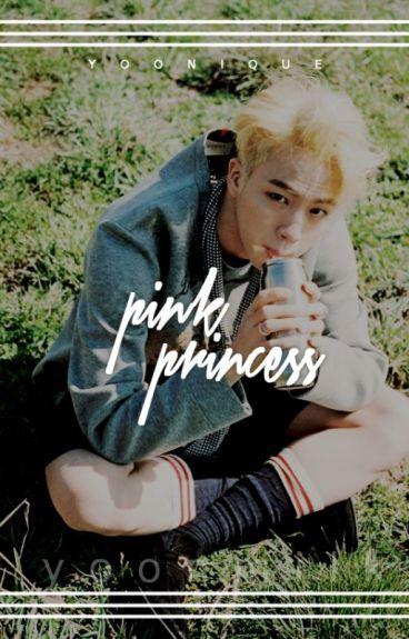 Pink Princess ➳ k.n.j. - k.s.j.