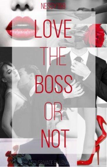 Love the Boss or not #wattys2016