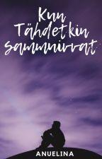 Kun Tähdetkin Sammuivat by AnuKoskinen