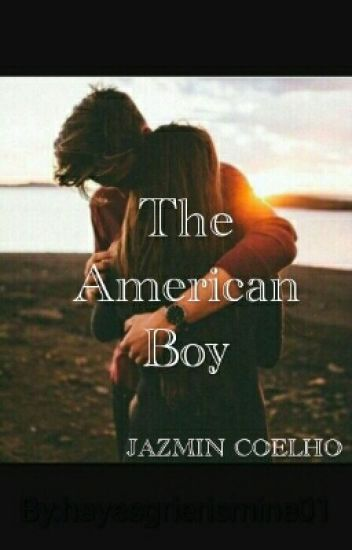 The American Boy || Hayes Grier
