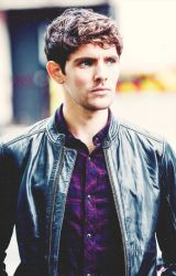 Colin Morgan {One Shots} by BlissAddiction