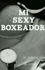 Mi Sexy Boxeador by yennifer95