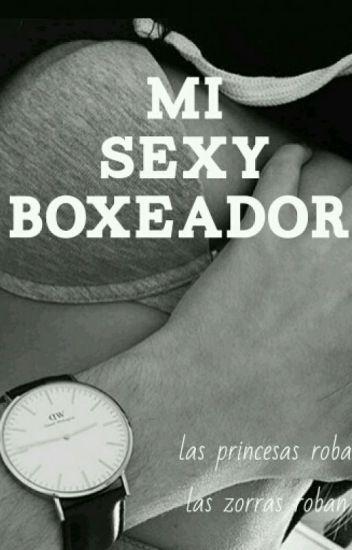 Mi Sexy Boxeador