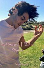 Nightmare // Ethan Dolan by okayeth
