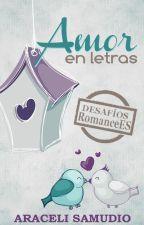 Amor en letras by LunnaDF