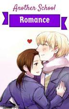 Another School Romance. [RoChu] by LadyRochu