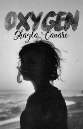 OXYGEN by -shayla-