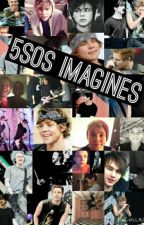 5SOS Fight Imagines by svtmingwoo