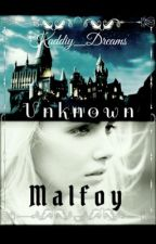 Unknown Malfoy  by Kaddiy_Dreams