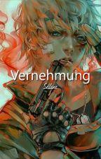 Vernehmung [Tardy Oneshot] by Sailine
