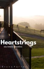 Heartstrings by BruParra