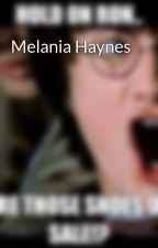Melania Haynes by har118
