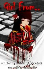Girl From Hell (Short Stories) by L14Rivaille