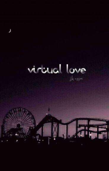 Virtual Love;; jjk + pjm